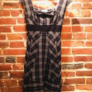 Anthropologie Dresses - Adorable little plaid dress by Anthropologie!